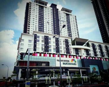 Fully Furnished Axis Sohu Residences Near LRT Station