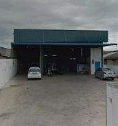 Batu Maung Warehouse / Workshop near Airport