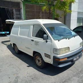 Toyota Liteace 1.5(M) 1995