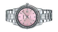 Casio Lady Stainless Steel Watch LTP-1358D-4A2VDF