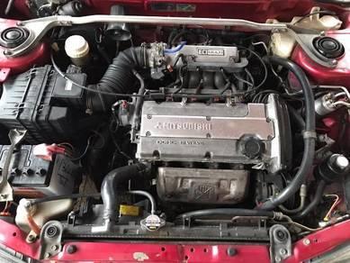 Enjin 4g91 complete smua cun