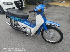 Yamaha Sports SS Original Condition