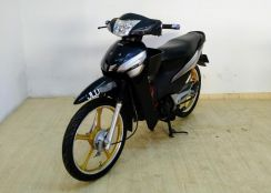 Honda Wave 100 R 100R - EX5 - On The Road