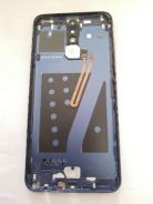 Huawei Nova 2i Back Cover (Blue)