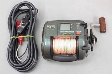 Shimano made in japan dan battery ns40