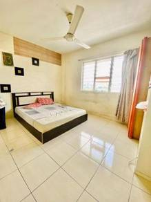 Pandan Ria 2 Apartment Pandan Indah Ampang