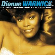 Dionne Warwick - The Definitive Collection New CD