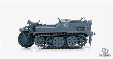 HG1701 Sd Kfz 2 Kleines Kettenkraftrad