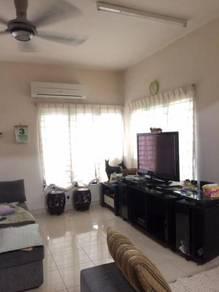 2storey Corner House [5507sf] Saujana Rawang Batu Arang
