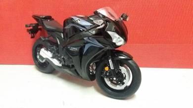 Honda CBR 1000 RR Black