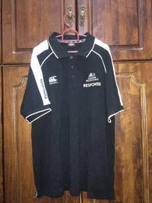 Canterbury Glasgow Warrior polo shirt