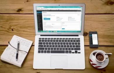 Web Design, SEO,Marketing Services