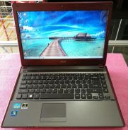 Acer Aspire 4755 Gaming/NEW BATTERY \ Nvidia 2gb