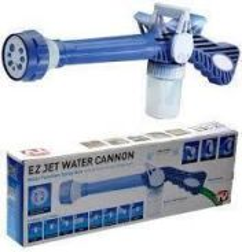 Ezi Gun Pistol Air-Water Gun Cannon'
