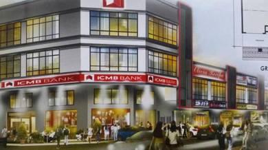 New Project 2 Storey Shop Bangi Awani Bangi, Kajang
