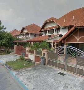Rumah Cantik Untuk Dilepaskan DiTaman Bukit Dahlia
