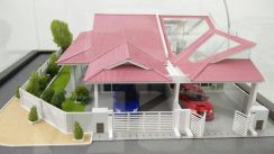 Rumah Teres Baru Bukit Gantang Changkat Jering Taiping Kuala Kangsar