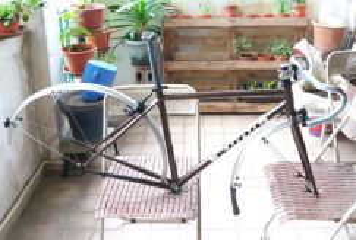 Basikal Kona Honky Tonk Roadbike Bicycle Frame