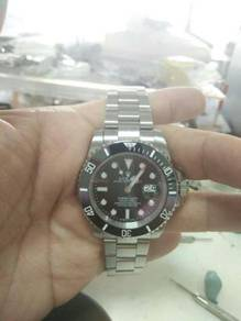 Submariner in black