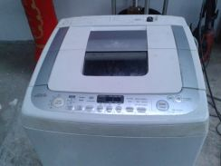 Toshiba 8.5kg Inverter Washing Machine TA85ST