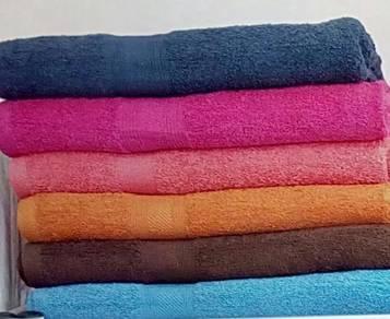 Towel hotel