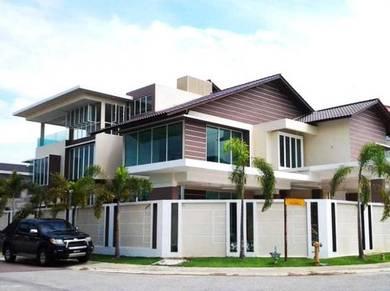 [20x65] 2 storey house 15 mins Klang Sri Andalas (NOT SENDAYAN)