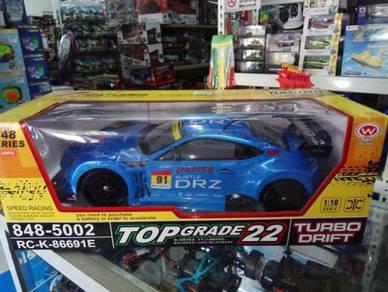 Top grade turbo rc car fairlady gtr