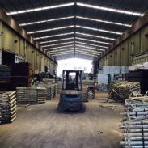 Telok Panglima Garang, Klang, Detached Factory,