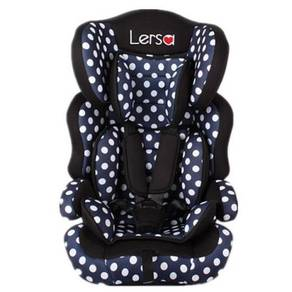 Baby car seat for kids from 9 months up to 12 year