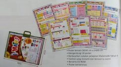 I-Maths Poster Pack Year 4
