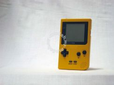Nintendo game boy pocket - handheld console - 03