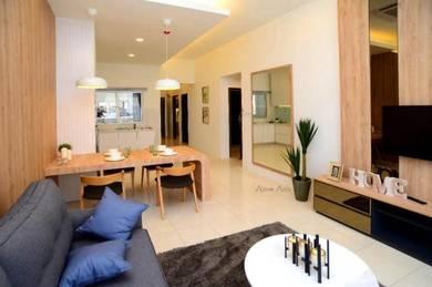 Condominium vista hijauan, sg. tangkas, kajang