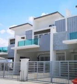 Double Storey terrace Renovated Hijayu Alwinix Sendayan