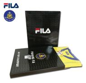 Original Pahang FA Home Jersey / Jersi Pahang Ori
