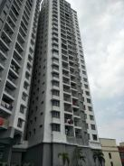Batu caves , symfoni heights condo for sale / let
