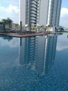 Vina Residency Condo, Seri Taming Cheras for rent