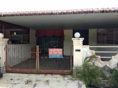 Kelisa Ria Nice Condition Low cost house