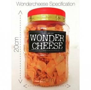 Wonder Cheese