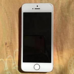 Iphone 5s 64gb Japan set