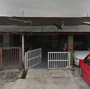 1 Storey Terrace House Taman Seri Cerakah,Kapar