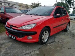 Used Naza Bestari for sale