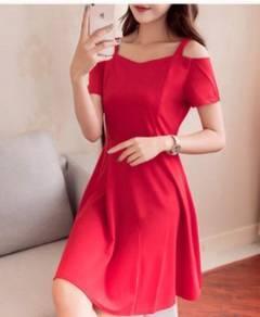 Preloved Nursing Dress