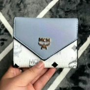 Mcm wallet for her