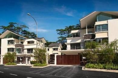 [10% Below Market] 3 Storey Bungalow in Villa Ledang, Damansara Height