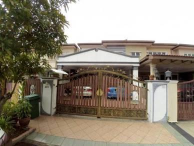 Desa wangsa Cheras, Bandar Tun Hussien Onn BTHO near AEON Cheras
