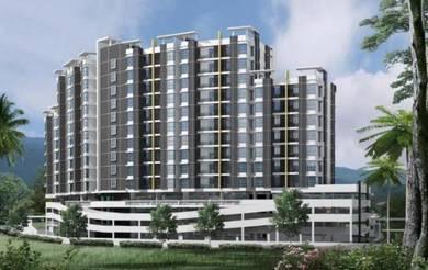 Sentosa residence, bm for rent