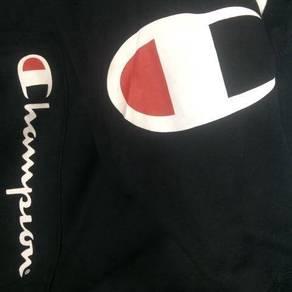 Champion Hoodie Sweater