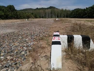 Tanah Lot Banglo Kg.Baru,Batu Empat,Changloon