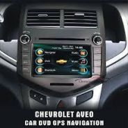 Chevrolet aveo OEM Touch Screen GPS player
