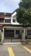 Air Putih house For Rent Rm 900